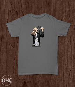 SuperMajice | MUZIKA | Eminem Majica