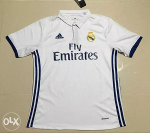Dres Real Madrid Ronaldo Bale Benzema Modrić Ramos