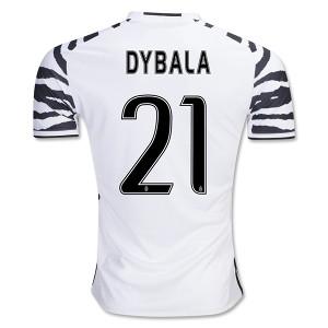 Dres Juventus - Pjanić Higuain Dani Alves Dybala