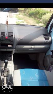 Kupujem pretinac kaseta ladica Lupo Polo 2002
