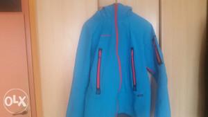 Mammut  softshell jakna velicina XL