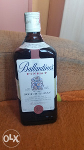 WHISKY BALLANTINES  0.75 L