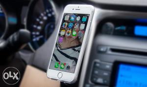 Magnetni Držač Mobitela za Auto iPhone/Samsung/HTC