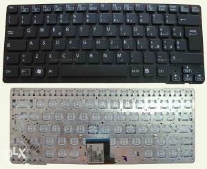 Tastatura za Sony Vaio VPC-SA VPCSA VPC-SB VPCSB
