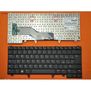Tastatura za DELL Latitude E6420 E5420 E6220