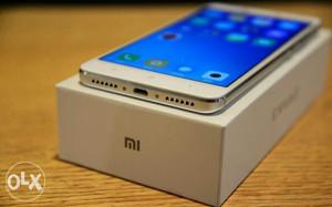 Xiaomi Redmi Note 4 Kaljeno 9H Staklo