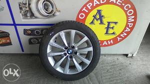 Alu Aluminijske Felge Gume BMW 5 F10 012g R18 AE 146