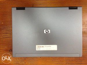 Laptop HP 6910