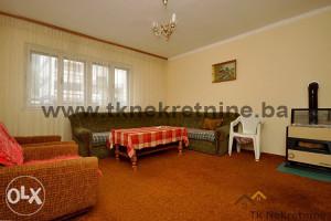 Kvalitetan stan niže spratnosti 79,00 m², Lukavac