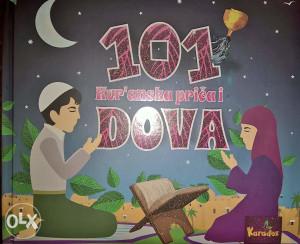 101 Kur'anska prica i dova -20%