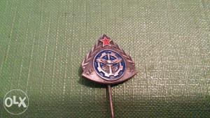 Vojna značka SFRJ