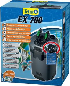 Filter tetra ex 700 za akvarijum