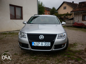 passat 6 1.9 tdi bluemotion