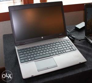 Laptop HP 6560b i5