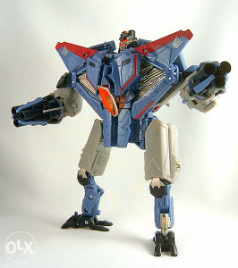 transformers Thundercracker