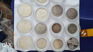 Kupujem stari novac, srebrenjake i antikvitete