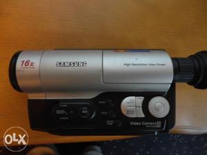 Video kamera Samsung