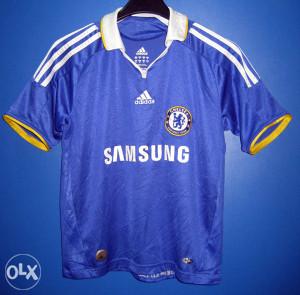 Dres Chelsea FC - adidas original