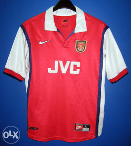 Dres Arsenal FC - Nike original