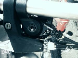 Bicikl trak