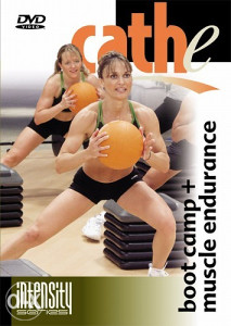 Cathe - Boot Camp Muscle Endurance Exercise DVD DL