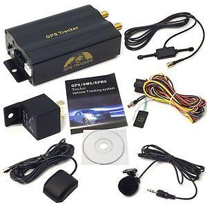 Grad GPS/SMS/GPRS praćenje automobila   blokada vozila