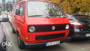 Volkswagen T3 Kombi