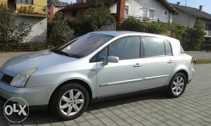 Renault Vel Satis 2.2 dci