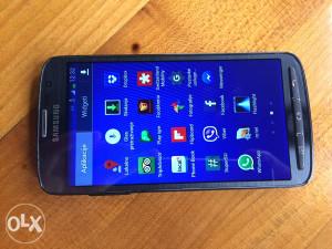 Samsung galaksy s4 aktiv