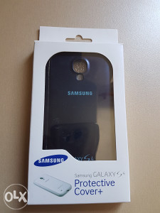 Samsung galaxy s4 maska