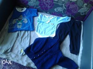 Bebi garderoba