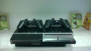 Play Station 3 cipovan ( ps3)