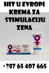 Sex Krema Za Stimulaciju Zena Sex Shop BiH 065/407-665