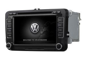 VW Navigacija Multimedia Passat 6, 7, Golf 5, 6 POLO