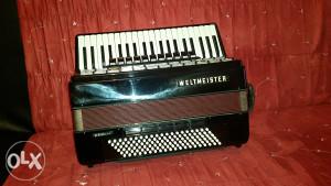 harmonika weltmeister-serino de luxe