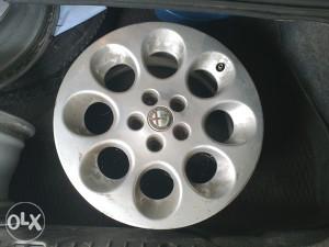 Alfa Romeo 156 felge