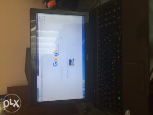 laptop acer z5736