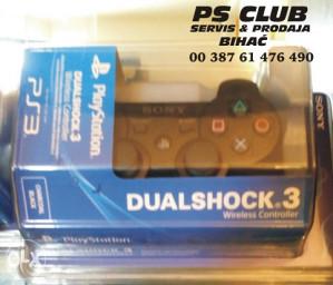 DŽOJSTIK PS3