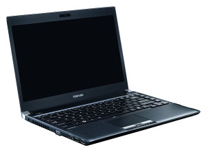 Laptop TOSHIBA R830 i7