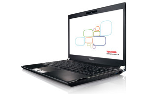 Laptop TOSHIBA TECRA R930 i7