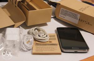 Samsung S5 Mini Full Pack