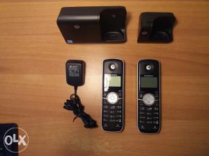 Motorola bezicni telefon