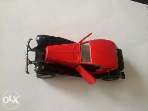 Autić Deichmann old timer Bugatti t 50