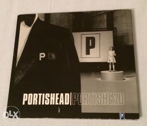 PORTISHEAD - Portishead (digipak)