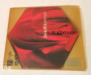 GARBAGE - Beautiful Garbage (digipak)