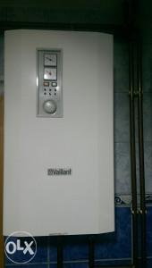 Bojler za grijanje stana do 80 m2