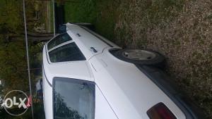 Mercedes 124 200D