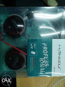HANIZU STEREO HEADPHONES slušalice za mobitel/PC