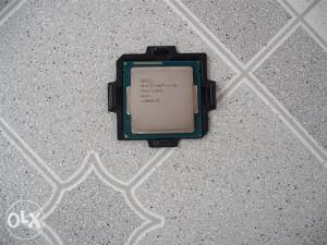 Intel Core i7 4770K 3.9GHz 8MB