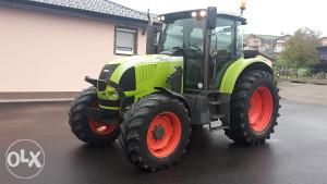 Traktor Claas Ares 617 ATZ